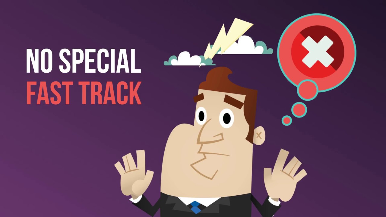 Is there a Fast-Track or Emergency ESTA Application?