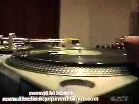 Balancing Your Turntables Tonearm