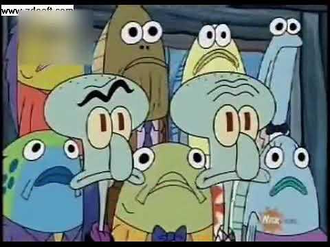 which spongebob episode was