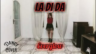 《La Di Da-Everglow》 Dance cover by GirlCovers YT from brazil