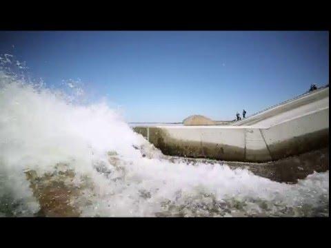 Modernizacja zbiornika wodnego Nysa