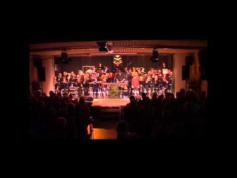 Fanfare en slagwerkgroep Landhorst - Circus Renz