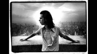 Nick Cave (Leonard Cohen cover) Tower of songs