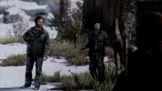 The Last Of Us  All Cutscenes Game Movie