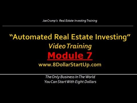 How To Effectively Respond To Voicemail Leads – Module 7  – Real Estate Investing