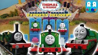 Thomas & Friends: Express Delivery - The Green Engine