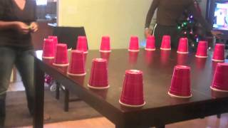 Family Game Night Minute To Win It