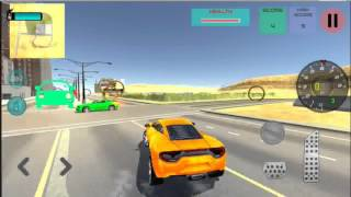 Driving in car by Imagine Games Studio (HD)