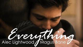 Magnus & Alec - Everything