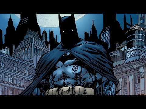 The 7 Most Terrible Things Batman Has Ever Done