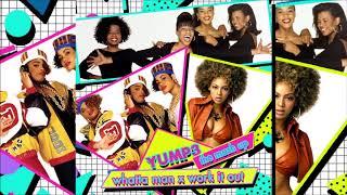 Whatta Work It Out | Salt 'N' Pepa x Beyonce (The Mash Up)