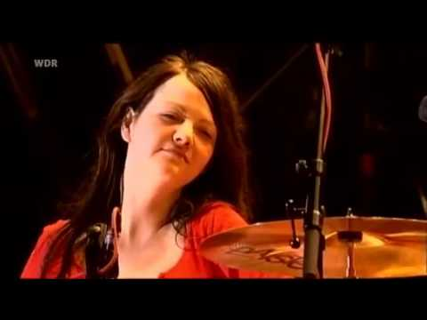 The White Stripes   Seven Nation Army Live at Rock Am Ring 2007 1