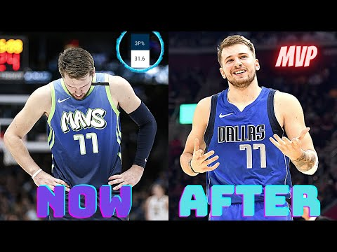 WHY Luka Doncic Is THE BEST PLAYER In The NBA If He Fixes This (ft. Stamina, Victor Oladipo)