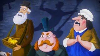 Волшебный Фонарь - Доктор Джекил и обезьянка по имени Хайд -  Р. Л. Стивенсон - проза