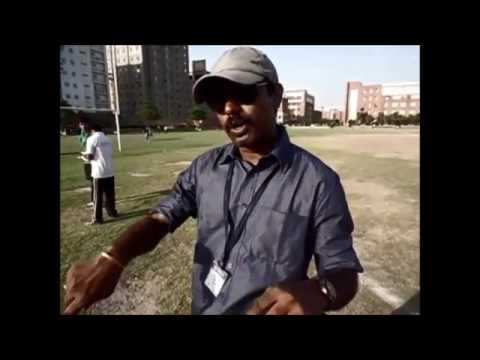 Amity School of Physical Education and Sports Sciences video cover2