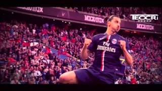 Zlatan Ibrahimovic ~ Most Spectacular Goals Ever HD