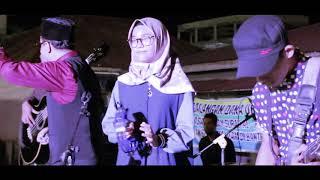 Bengkalis Vlog   Cik Ainon Janda Muda - S. Jibeng Cover By Hey Pop Yeh Band