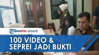 Update Kasus Asusila Vina Garut, 100 Rekaman Video hingga Seprei Hotel Jadi Barang Bukti