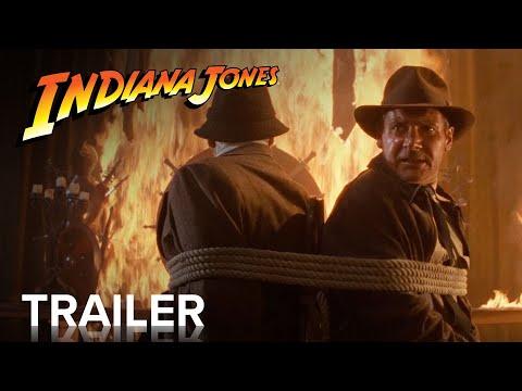 Indiana Jones and the Last Crusade ( Indiana Jones: Son Macera )