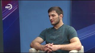Дебютант сильнейшей лиги мира UFC Халид Муртазалиев на ННТ