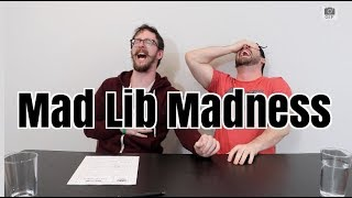 Mad Lib Madness Pt 11