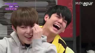 WANNA ONE BEST FUNNY MOMENTS