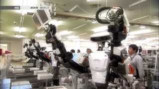 Robot Revolution: Will Machines Surpass Humans