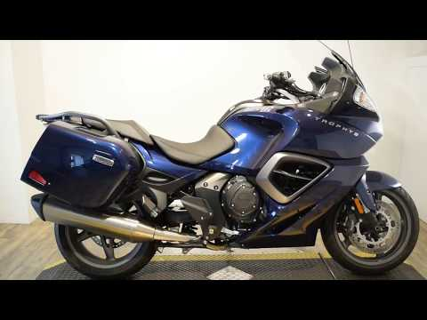 2013 Triumph Trophy SE Used motorcycles for sale at Monster Powersport, Wauconda, IL