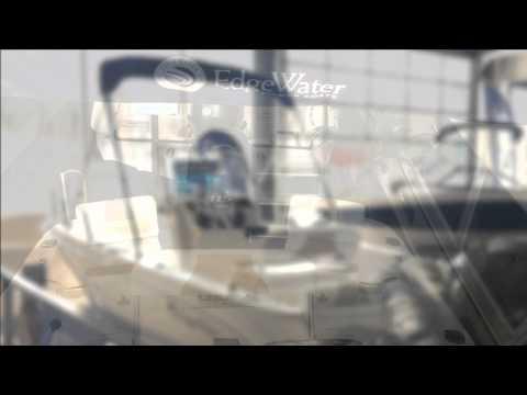 Edgewater 170CC Center Consolevideo