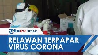 Kronologi Relawan Positif Covid-19 Meski Sudah Disuntik Vaksin, Ada Riwayat Perjalanan dari Semarang