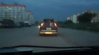 НОВОСИБИРСК  Матрёшкин двор Жилмассив.