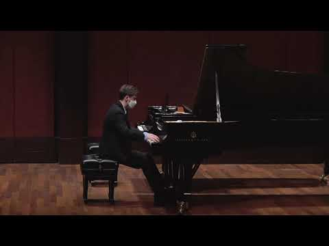 Ravel: Miroirs (excerpts)
