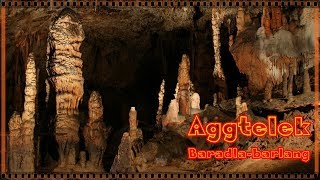 preview picture of video 'Aggtelek / Baradla-barlang - Hungary (Magyarország)'