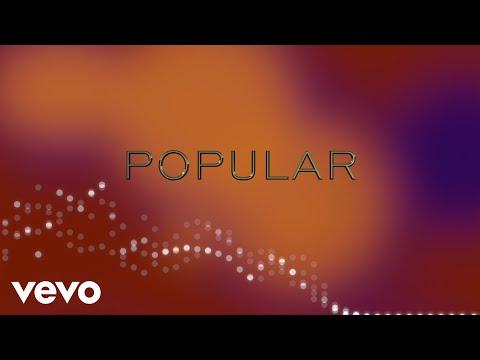 Popular (Lyric Video)