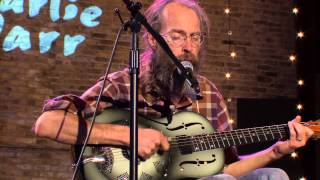 Charlie Parr Live at the Historic Paramount Theatre