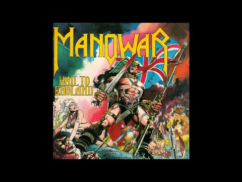 Manowar - Bridge of Death