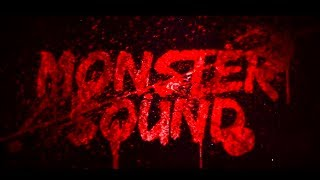 DJ MNS vs. E-Maxx - Monster Sound (Official Video) HD