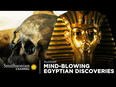King Tut's Shocking Origins