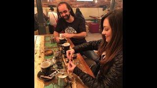 Cannabis Club Tour   Getting High in Barcelona   Episode 1