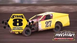 Thunder's White Mountain Speedway Park Thank-You Video!
