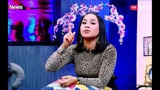 Melaney Ricardo Ungkap Kedekatan Luna Maya dan Faisal Nasimuddin Part 4A - HPS 14/03