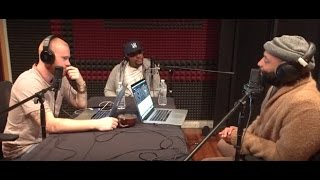 The Joe Budden Podcast - I'll Name This Podcast Later Episode 105