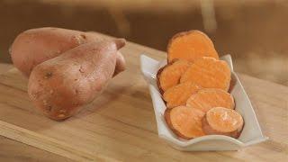 Behind-the-Scenes of Ontario Sweet Potatoes