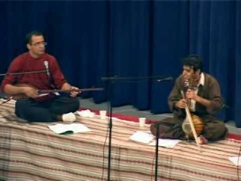 Dilan Ensemble – Manzome Kherad, Tehran, Iran 2007