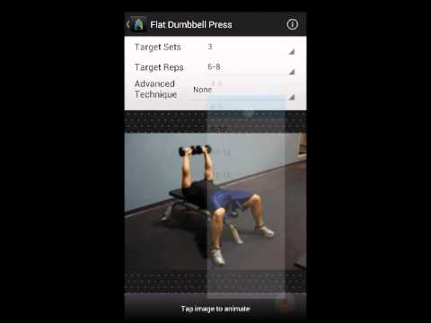 Video of Gym Guru - Workout & Fitness