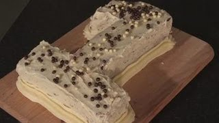 How To Bake A Number Cake