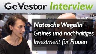 Invest 2018: Interview mit Natasche Wegelin von Madame Moneypenny