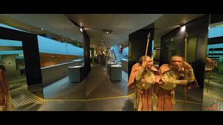 Neanderthal Museum 2 Fpv Cinematic