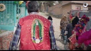 Cómo lo celebro - Virgen de Guadalupe