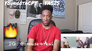 YoungstaCPT   YASIS (REACTION)